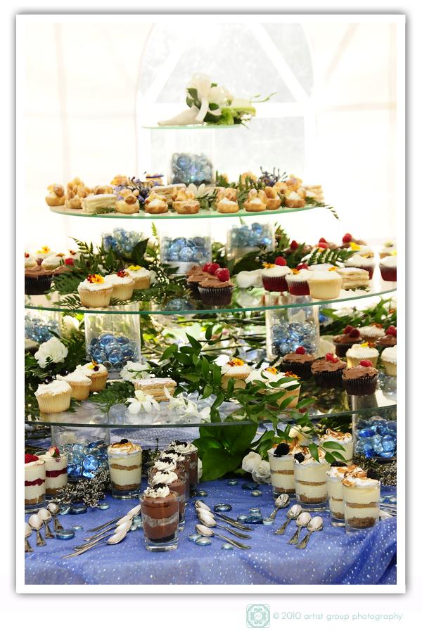 Dessert table01